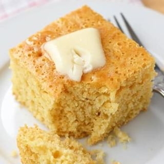Best-Ever Cornbread (with make-ahead mix)