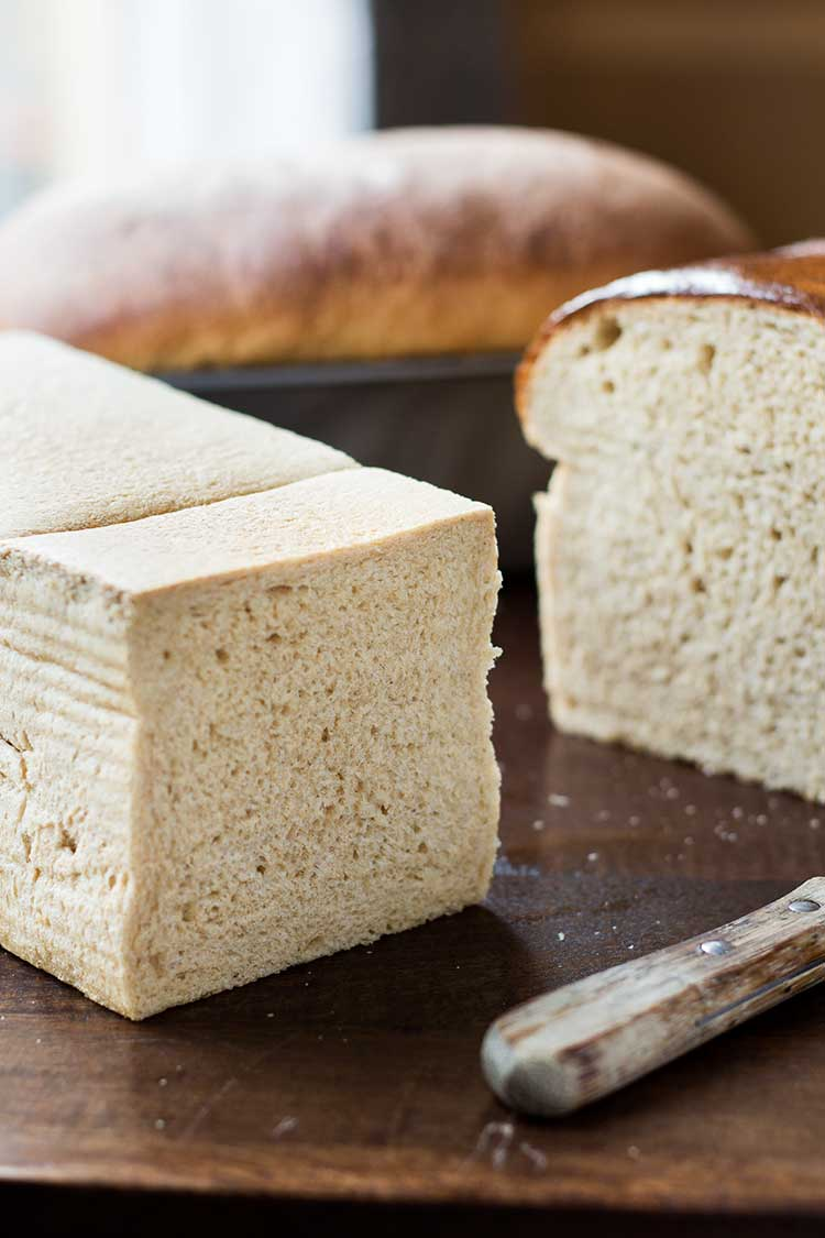 Honey Wheat Bread Various Loaves