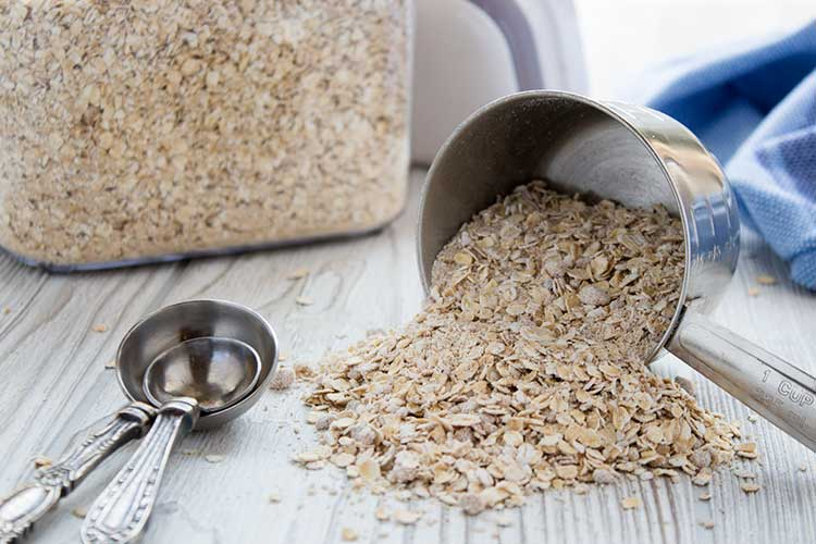 Make Your Own Easy Instant Oatmeal